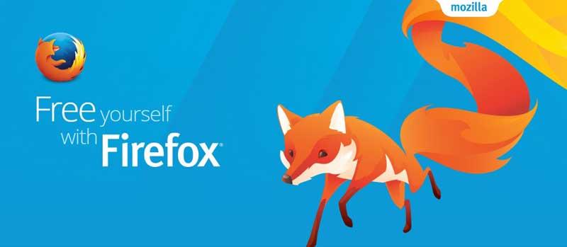 Firefox-Mozilla-New