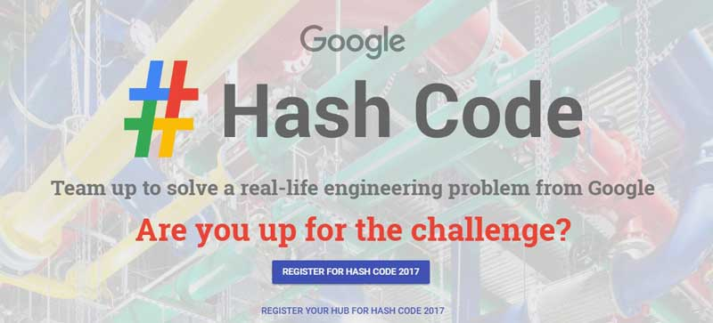 google-hash-code
