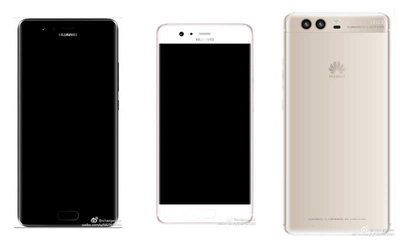 Huawei-P10-New