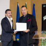 PV6 Award Alexandre Fonseca Latif Ladid