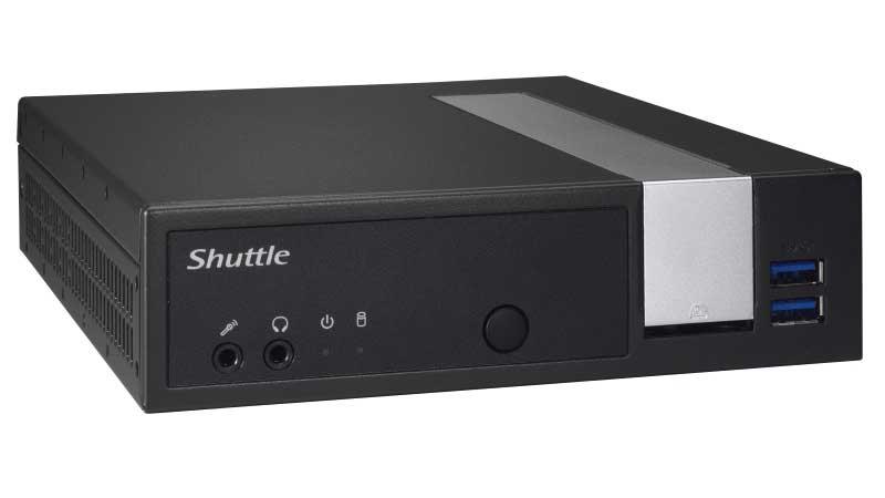 Shuttle-XPC-Barebone-DX30-0