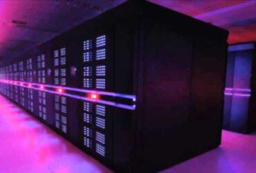 Supercomputer-New