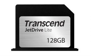 Review – Transcend JetDrive Lite 360