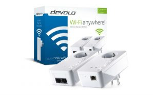 dLAN-550+-WiFi  - dLAN 550 WiFi 298x186 - Review – Devolo dLAN 550+ WiFi