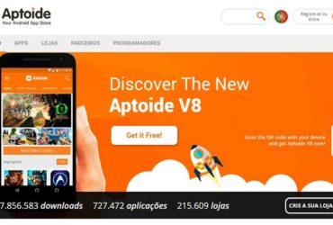 Aptoide-New