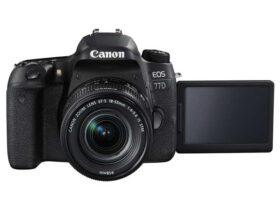 Canon-DSLR-EOS-77D