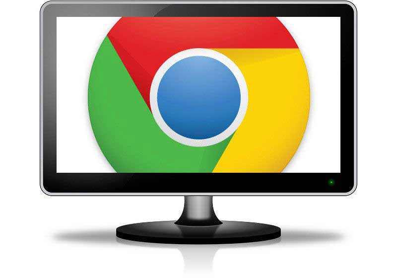 Chrome-Desktop-Screen