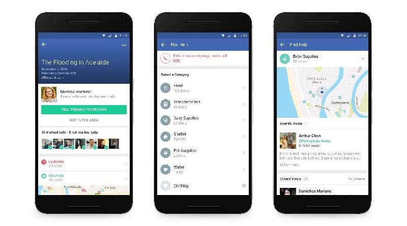 Facebook-Community-Help