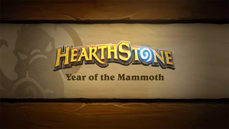 Hearthstone-New