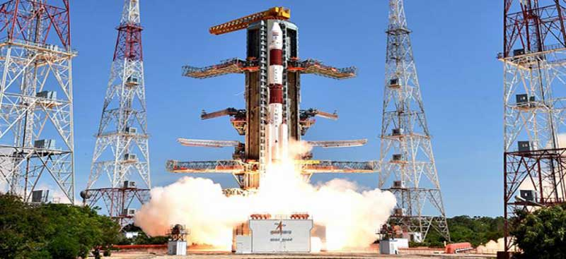 ISRO-Polar-Satellite-Launch