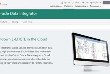 Oracle-Data-Integrator