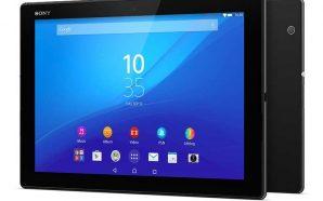 Sony-Z4-Tablet