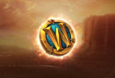 Token-World-of-Warcraft