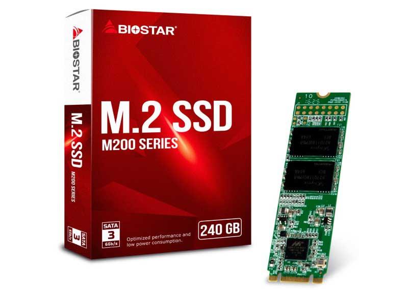 Biostar-M200-SSD