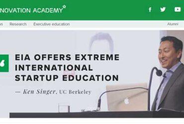 European-Innovation-Academy