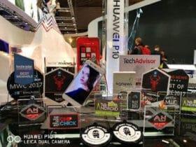 Huawei-Hardware