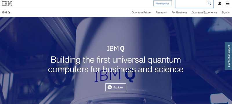 IBM-Q
