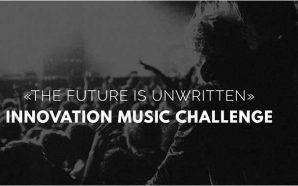Innovation-Music-Challenge