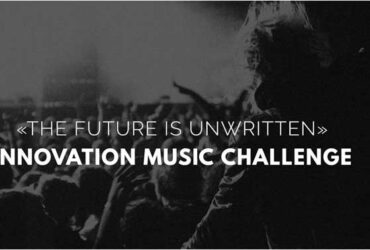Innovation-Music-Challenge