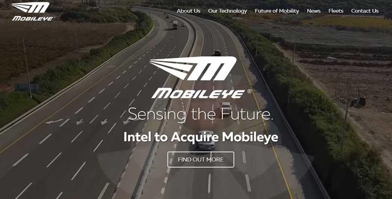 Intel-Mobileye-New
