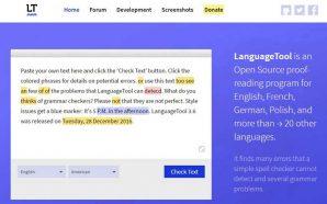 LanguageTool-New