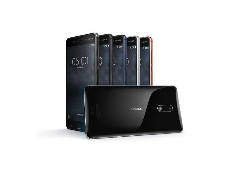 Nokia-6-Range