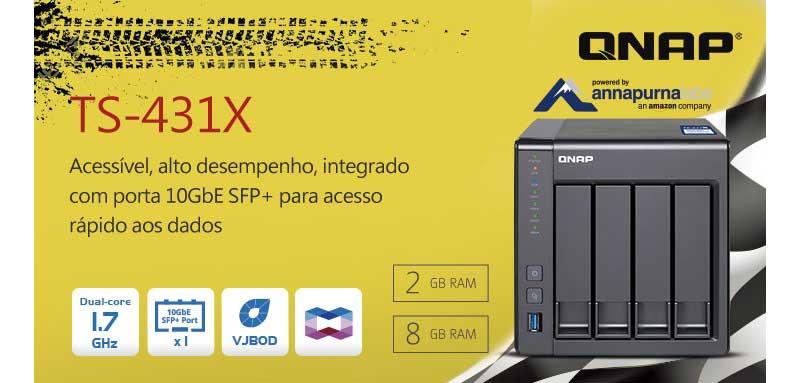 QNAP-TS-431X