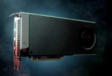 Radeon-Hardware
