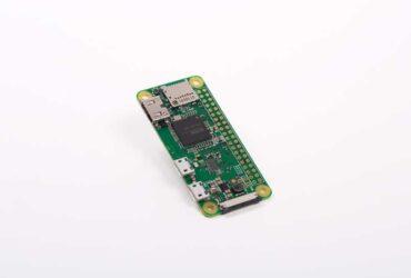 Raspberry-Pi-Zero-W