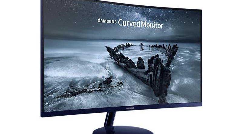 Samsung-C27H580