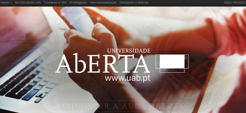 Universidade-Aberta