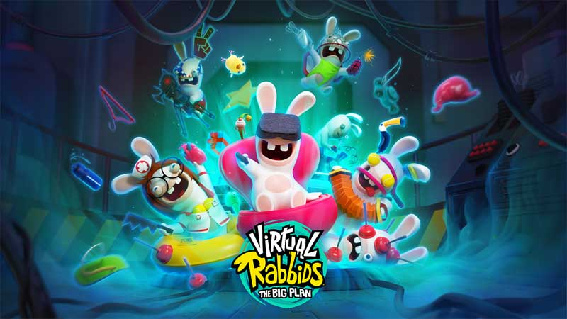 Virtual-Rabbids