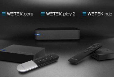 WeTekBox-CorePlay