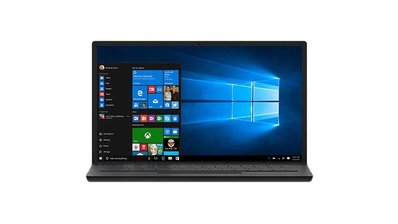 Windows10-Hardware