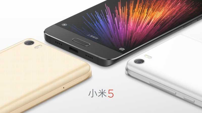 Xiaomi-Mi-5-New