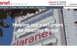 Claranet-Center