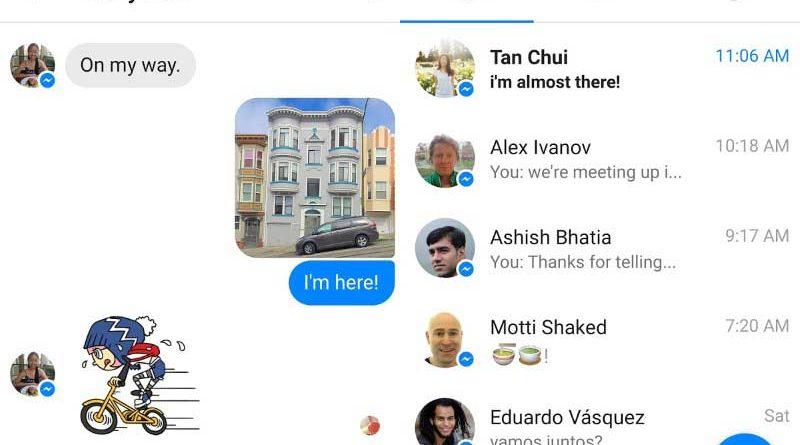 Facebook-Messenger-Lite