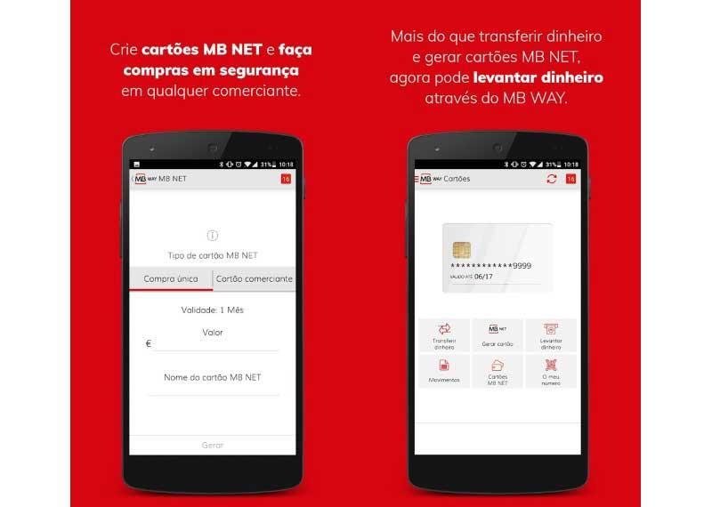 Com o MBWAY já é possível levantar dinheiro no Multibanco sem cartão