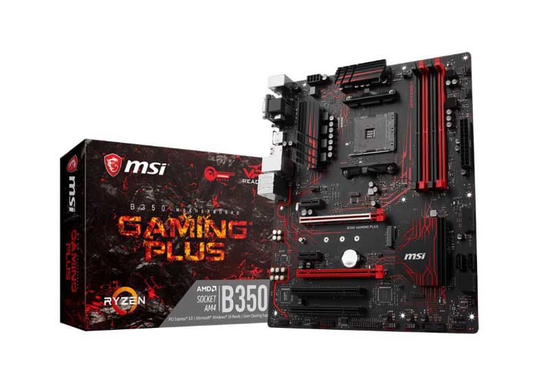 MSI-B350-Gaming-Plus