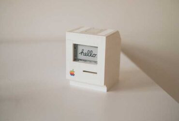 Macintosh-LEGO