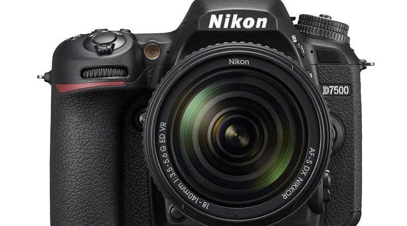 Nikon-D7200-New