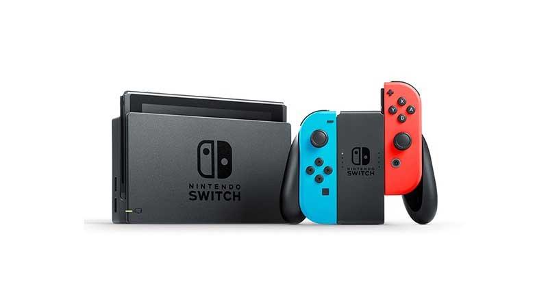 Nintendo-Switch-Center