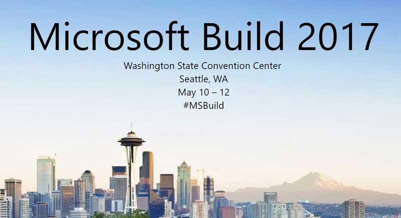 Build-2017-Microsoft