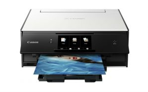 Review – Canon Pixma TS9050