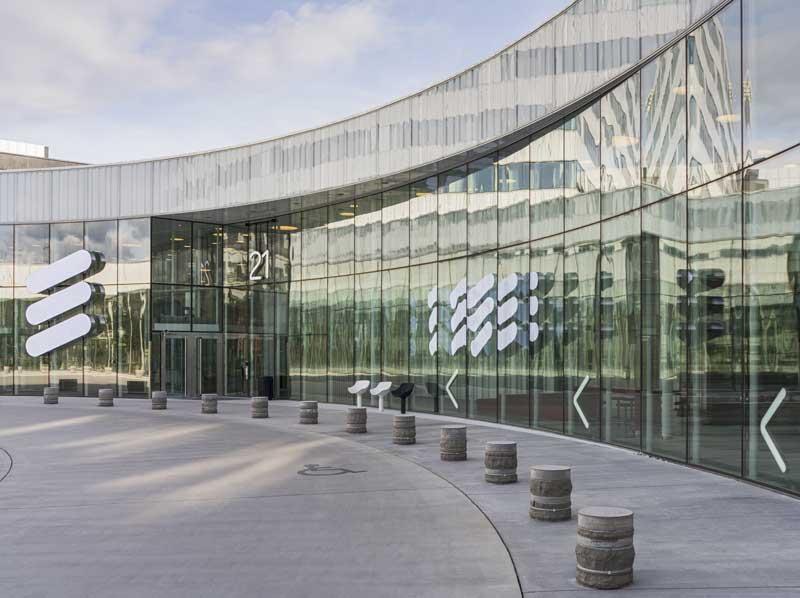 Ericsson-HQ-Side