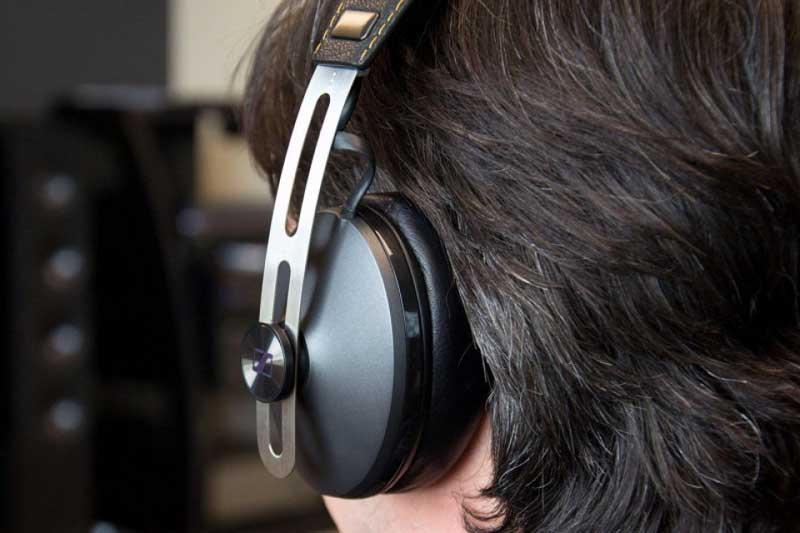 Headphones-New