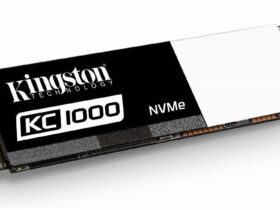 Kingston-NVMe-KC1000