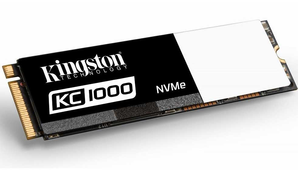 Kingston-NVMe-KC1000