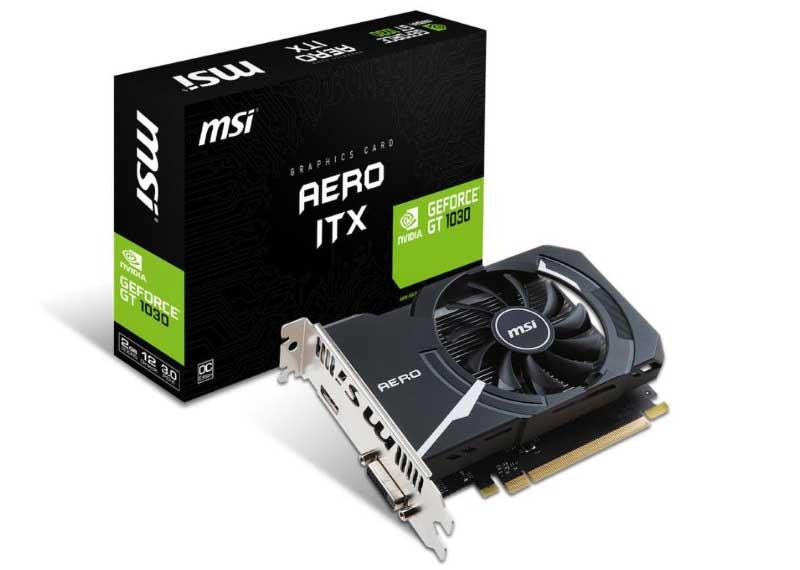 MSI-GT-1030-AERO-ITX-2G-OC