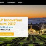 SAP-Innovation-Forum